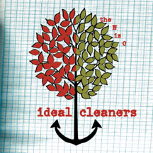 The H is O - Ideal Cleaners