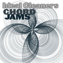 Chord Jams - Ideal Cleaners